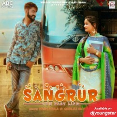 Sangrur The Past Life Arsh Aujla mp3