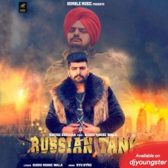 Russian Tank song download by Khush Romana