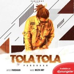 Tola Tola song download by Pardhaan