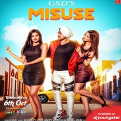 Misuse song download by GSD