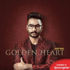 Golden Heart song download by Hardeep Grewal