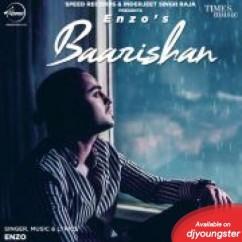 Baarishan song download by Enzo