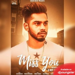 Miss You song download by Nav Dolorain