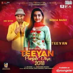Sofi Saafi song download by Afsana Khan
