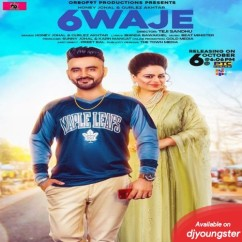 6 Waje song download by Honey Johal