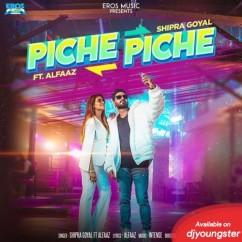 Piche Piche song download by Shipra Goyal