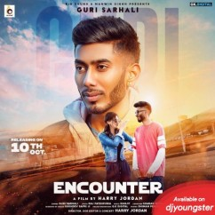 Encounter song download by Guri Sarhali