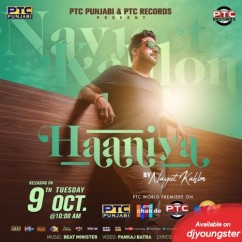 Haaniya song download by Navjeet Kahlon