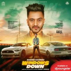 Windows Down song download by Daman Sandhu