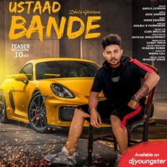 Ustaad Bande song download by Dhola Goniana