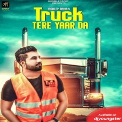Truck Tere Yaar Da song download by Jagdeep Bahia