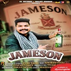 Jameson song download by Guri Saini