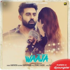 Waaja song download by Harfateh