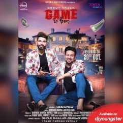 Game Pa Geya song download by Barinder Dhapai