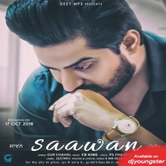 Saawan song download by Gur Chahal
