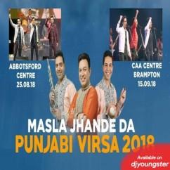 Masla Jhande Da song download by Manmohan Waris