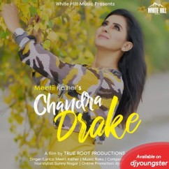 Chandra Drake Meetii Kalher mp3