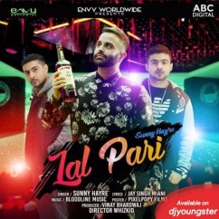 Lal Pari song download by Sunny Hayre
