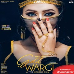 Gold Wargi song download by Jenny Johal