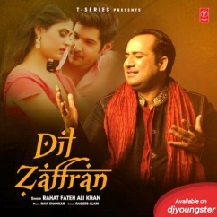 Dil Zaffran song download by Rahat Fateh Ali Khan