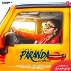 Paranda song download by Jharna
