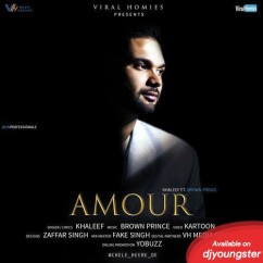Amour song download by Khaleef