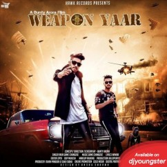 Weapon Yaar song download by Raja Game Changerz