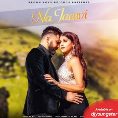 Na Jaawi song download by Ricky