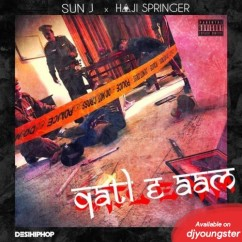 Qatl E Aam song download by Sun J