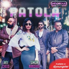 Patola song download by Taz Stereo Nation