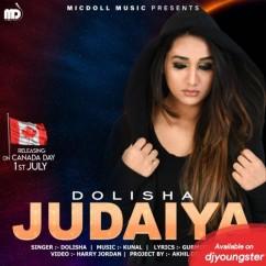 Judaiyan song download by Dolisha