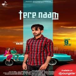 Tere Naam Again song download by Lovejinder Kular