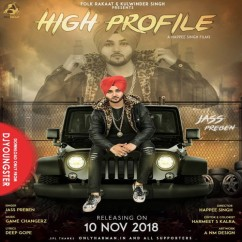 High Profile song download by Jass Preben