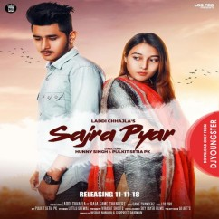 Sajra Pyar Laddi Chhajla mp3