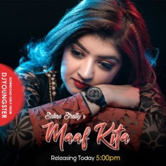 Maaf Kita song download by Salina Shelly