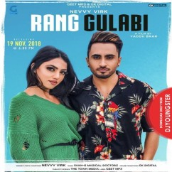 Rang Gulabi song download by Nevvy Virk