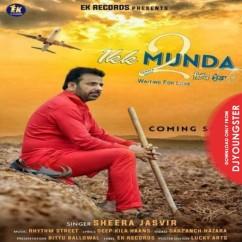 Ikk Munda 2 song download by Sheera Jasvir