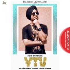 Yaar Te Vichaar song download by Sukh Dhindsa