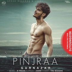 Pinjraa song download by Gurnazar