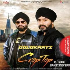 Crop Top song download by Goldkartz