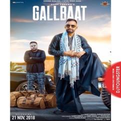 Galbaat song download by Harf Cheema
