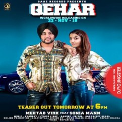 Qehar song download by Mehtab Virk
