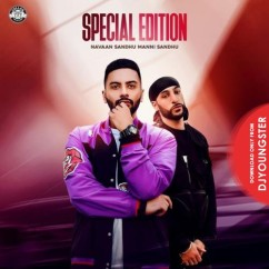 Special Edition song download by Navaan Sandhu