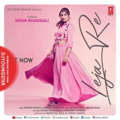 Leja Re song download by Dhvani Bhanushali