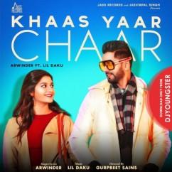 Khaas Yaar Chaar song download by Arwinder
