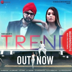Trend song download by Ramji Gulati