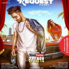 Request song download by Harry