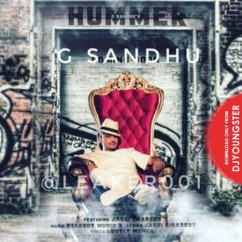 Hummer song download by G Sandhu