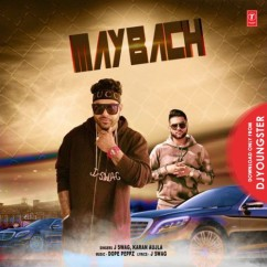Maybach song download by J Swag