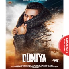 Duniya song download by Jagdish Dhaliwal